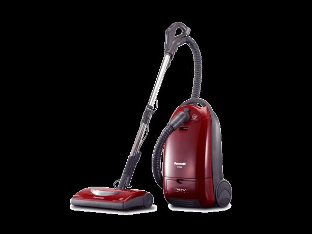 Panasonic MC 902 Canister Vacuum