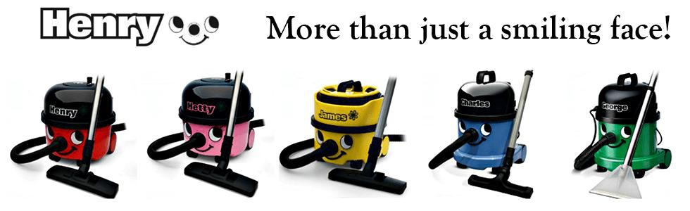 Henry Vacuum Series