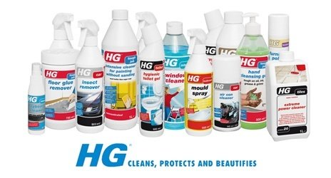 Multi-Purpose Cleaning Products